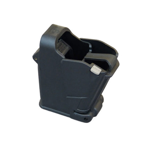 MAGLULA UpLula Universal Pistol Black Magazine Loader (UP60B)