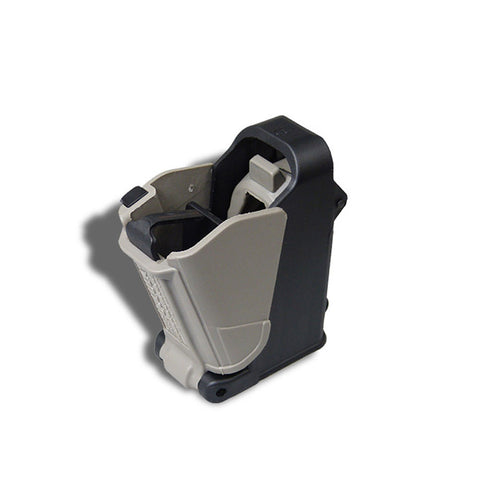 MAGLULA 22UpLula 22LR Converted Pistol Black,Grey Magazine Loader (UP62B)
