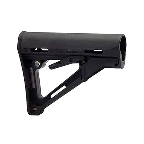 Magpul CTR Black Buttstock MAG310