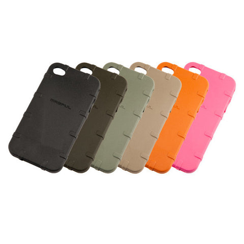 MAGPUL Executive Field Case, iPhone 4/4S, Orange (MAG450-ORG)
