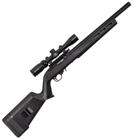 MAGPUL Hunter X-22 Stock, Ruger 10/22, Color: (MAG548-BLK)