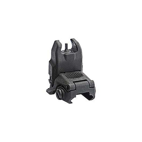 MAGPUL MBUS Magpul Back-Up Sight, Front Gen 2, Black (MAG247-BLK)
