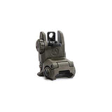 MAGPUL MBUS Magpul Back-Up Sight, Rear Gen 2, Foliage Green (MAG248-FOL)