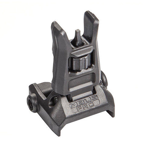 Magpul MBUS Black Front Pro Sight MAG275