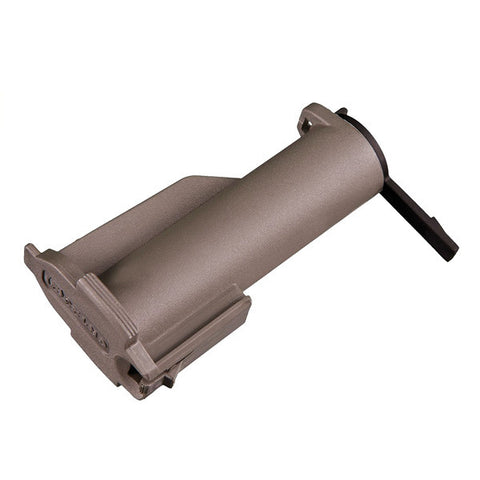 MAGPUL MIAD/MOE CR123A Battery Storage Core, Flat Dark Earth (MAG055-FDE)