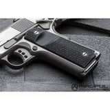 MAGPUL MOE 1911 Grip Panels, Black (MAG524-BLK)