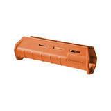MAGPUL MOE Forend, Remington 870 Shotgun, Orange (MAG462-ORG)