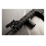 MAGPUL MOE Scout Mount, Left Side, Black (MAG403-LT-BLK)