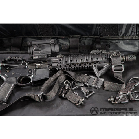 MAGPUL MS1 Multi-Mission Sling, Gray (MAG513-GRY)