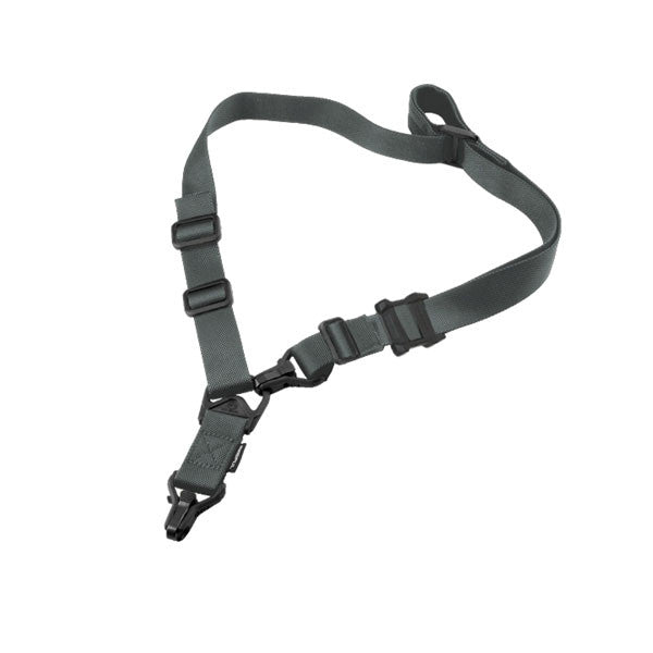MAGPUL MS3 Gen 2 Multi-Mission Sling, Grey (MAG514-GRY)