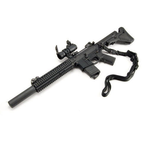 MAGPUL Miad AR Basic Gip Kit, Black (MAG050-BLK)