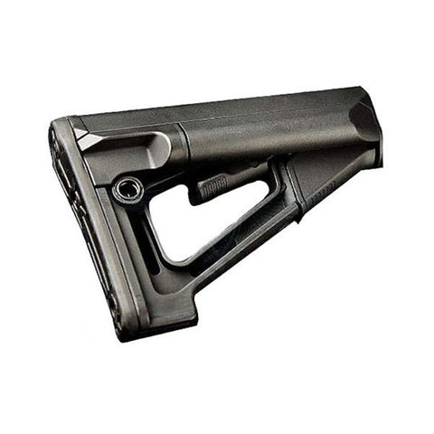 MAGPUL STR Mil-Spec Black Buttstock For AR15/M16 (MAG470)