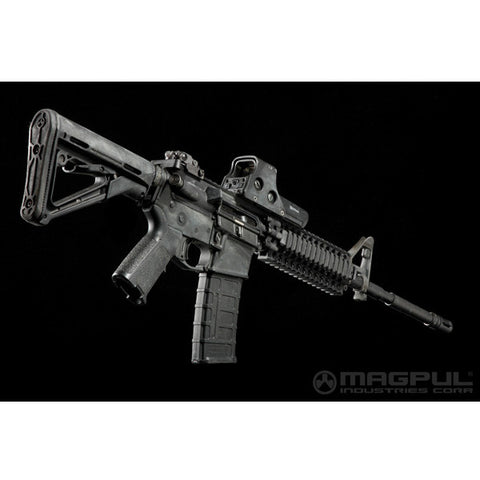 MAGPUL Stock .30in Rubber Butt-Pad, Black (MAG315)