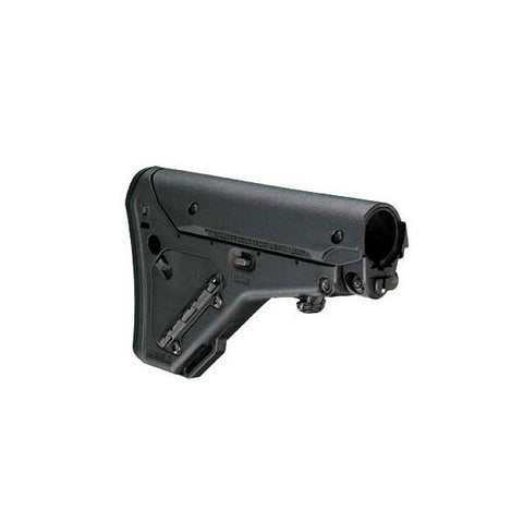 MAGPUL UBR Black Buttstock For AR15/M16 (MAG330)