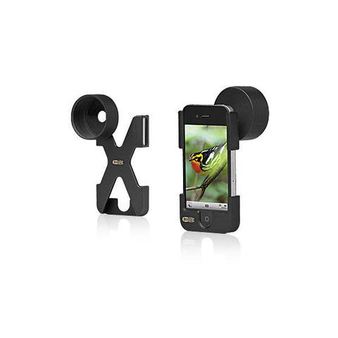 MEOPTA MeoPix iPhone 4 iScoping 57mm Adapter (546160)