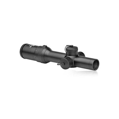 MEOPTA MeoStar 1-4x22 ZD Riflescope, Illuminated K-5.56 ZD Reticle (528210)