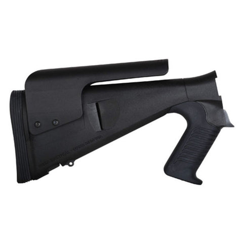 MESA-TACTICAL Urbino Tactical Stock Black Riser, Benelli M4 (91470)