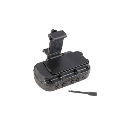 MFT Battlelink Garmin 401 GPS Lower Mount, Black (B401LM)