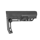 MFT Battlelink Fixed Buttstock BMSMIL