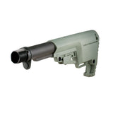 MFT Battlelink Utility Low Profile Stock Commercial w/ Tube Assembly, Foliage Green (BULSTFG)