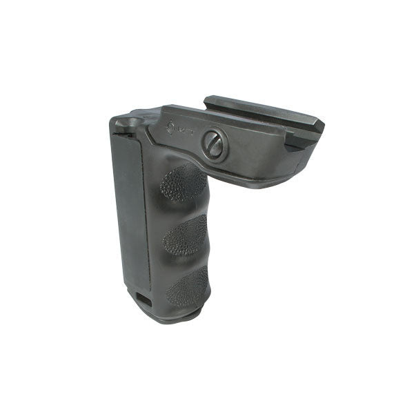 MFT React Magwell Black Vertical Fore Grip (RMG)