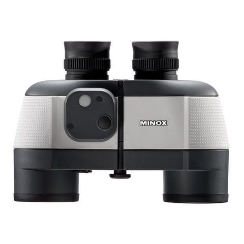 MINOX BN 7x50 C Nautical Binoculars w/ Analog Compass (62414)