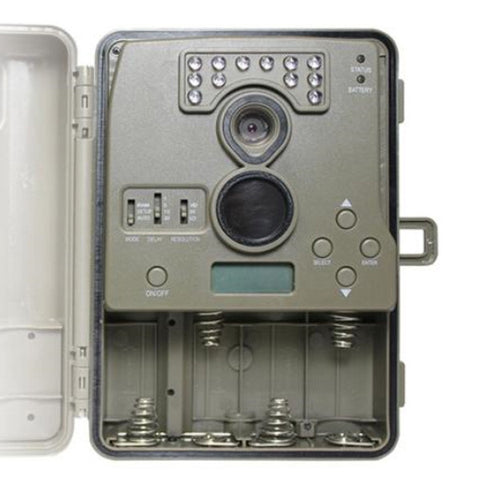 MOULTRIE A-5 Trail Camera (MCG-12589)