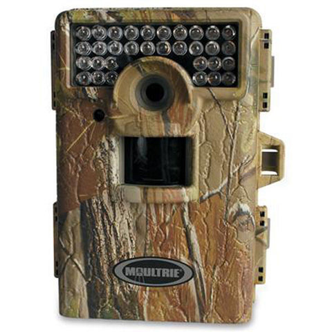 MOULTRIE M100 6.0 Megapixel Digital Trail Camera (MFHDGSM100)