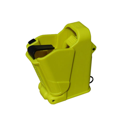 MAGLULA UpLULA 9mm to 45ACP Lemon Universal Pistol Mag Loader (UP60L)
