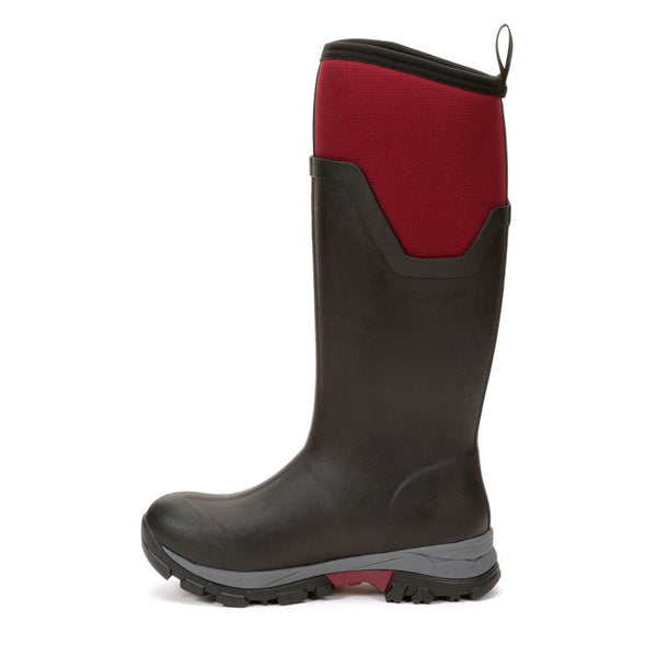 MUCK BOOT COMPANY Arctic Ice Tall Boots AS2TV-600-RED