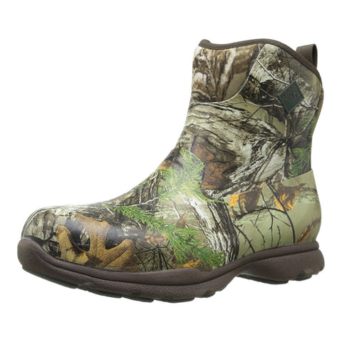 MUCK Excursion Pro 9in Real Tree Xtra Boots (FRMC-RTX)