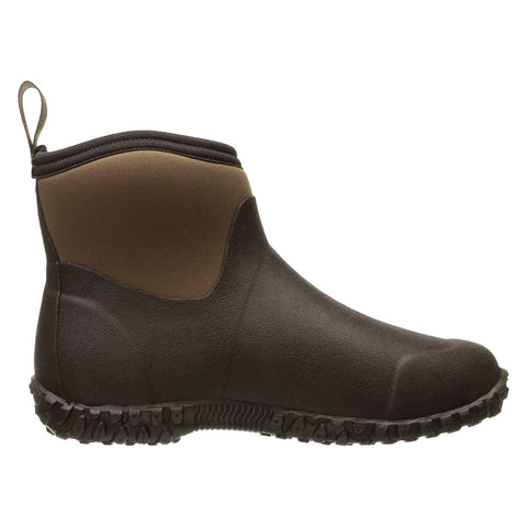 MUCK BOOT COMPANY Mens Muckster II Ankle Casual Bark/Otter Boots (M2A-900-BRC)