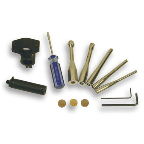 NCSTAR Universal Laser Bore Sighter Set TLZ