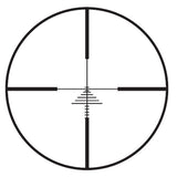 NIKKO STIRLING Gameking 4-16x44 AO Rifle Scope, LRX Reticle (NGK41644AOLRX)