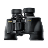 NIKON Aculon A211 7x35 Binoculars, Black, Clam Pack (6485)