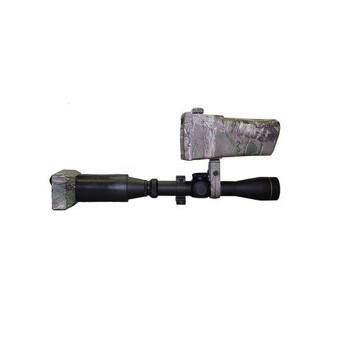 NITE SITE Wolf Power Plus Camo RealTree Xtra Green Night Vision System (922112)