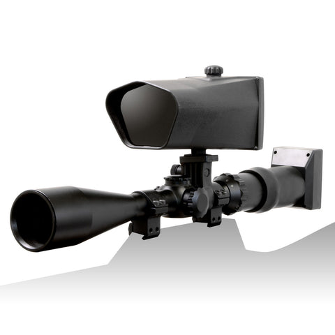 NITESITE Eagle Long Range Scope Mounted Night Vision System (922104)