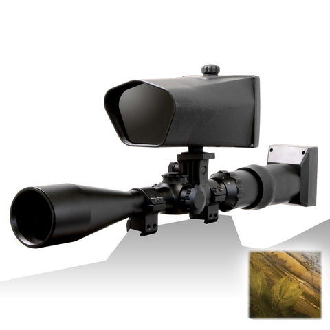 NITESITE Eagle Long Range Scope Mounted Night Vision System (922113)