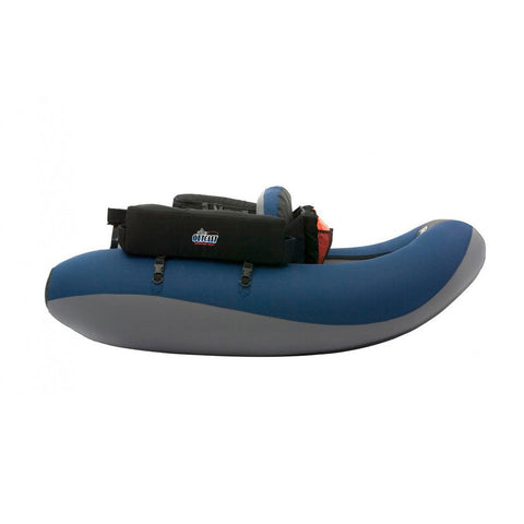 OUTCAST Prowler Float Tube, Navy (200-000240)