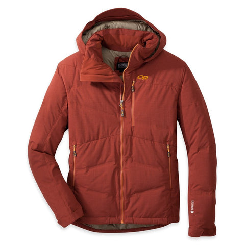 OR Stormbound Taos and Cafe Jacket 55057-71B