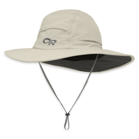 OUTDOOR RESEARCH 80641-910 Sombriolet Sand Sun Hat 10ffc9cdbe5d