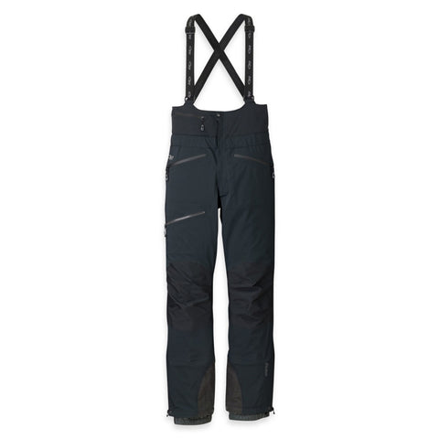 OUTDOOR RESEARCH 244797-0001 Men's Maximus Black Pants