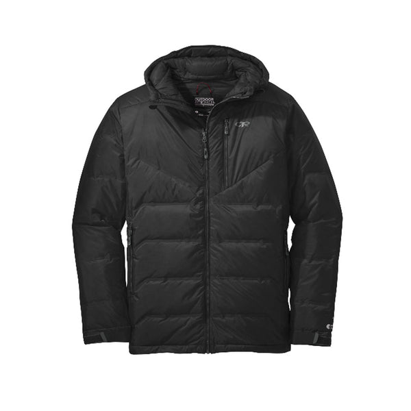 OUTDOOR RESEARCH Floodlight Black Jacket 244805-0001