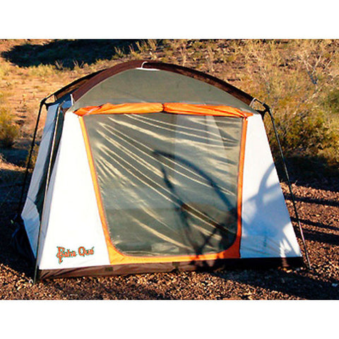 PAHA-QUE Green Mountain Tent, 4 Person (GM100)