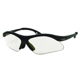 PELTOR Junior Shooting Glasses, Clear w/free Earplugs (97059)