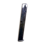 PROMAG 92F 9mm 32 Rd Magazine, Blue, Steel (BER-A4)