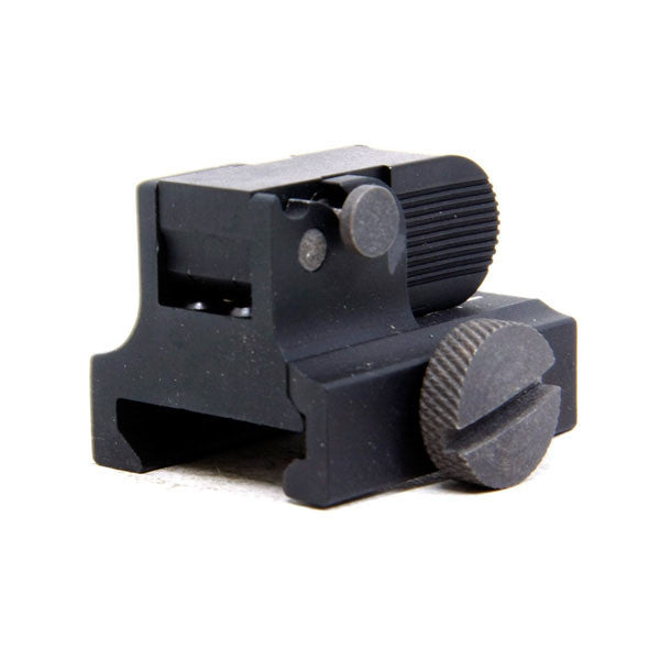 PROMAG AR-15/M16 Flip Up Gas Block Mount Front Sight, Aluminum (PM138)
