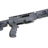 PROMAG Archangel Conversion Stock for Ruger 10/22, No Bayonet, Black, Polymer (AA556R-NB)