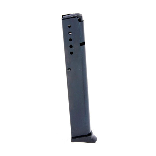 PROMAG LCP .380 ACP 15 Rd Magazine, Blue, Steel (RUG-A21)