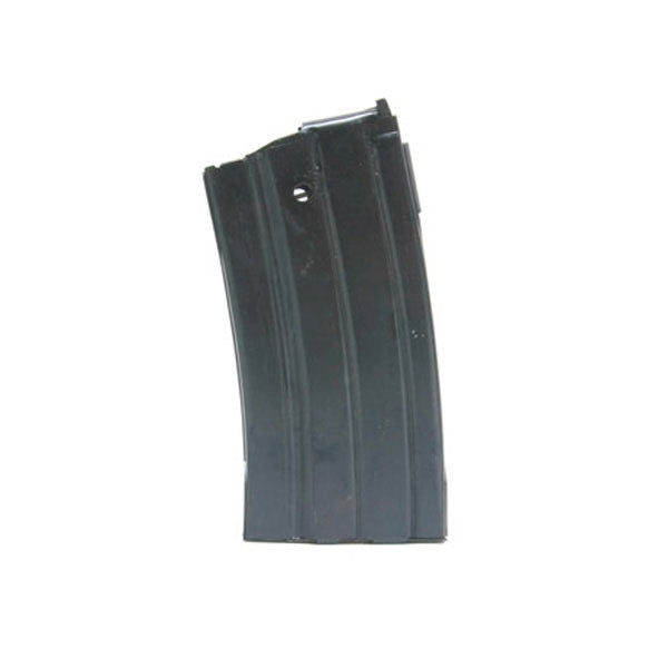 PROMAG Mini-14 .223 20 Rd Magazine, Blue, Steel (RUG-A1)